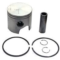 Sierra Piston Kit For Evinrude/Johnson Engine, Sierra Part #18-4111