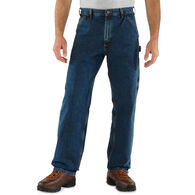 Carhartt Men's Original-Fit Washed Work Dungaree