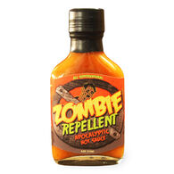 Original Juan Zombie Repellent Hot Sauce 3.75oz