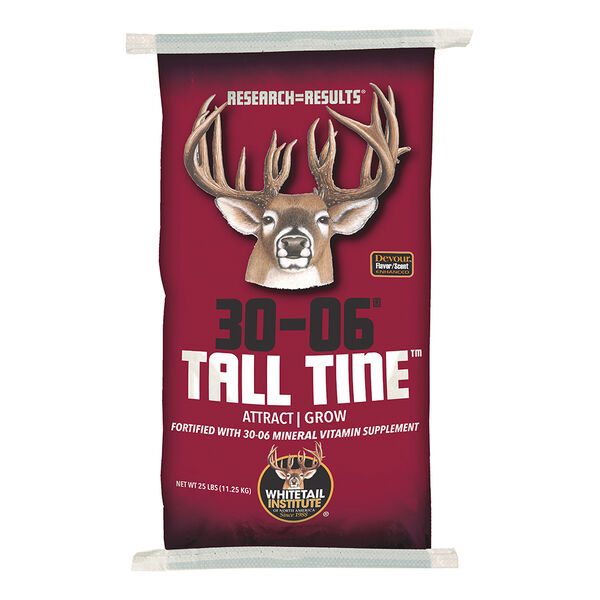 Whitetail Institute 30-06 Tall Tine, 25 lbs.