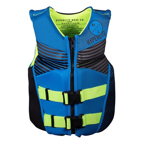 Hyperlite Boy's Junior INDY - CGA Vest