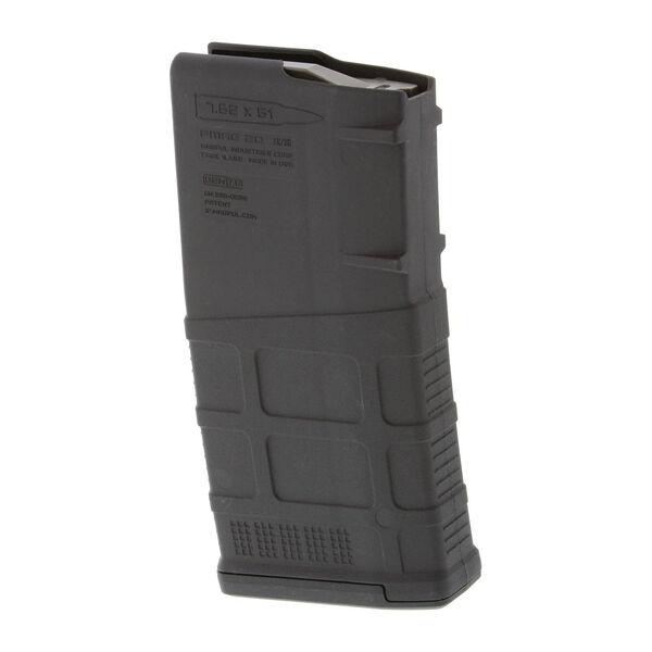 Magpul PMAG 20 LR/SR GEN M3, 7.62x51mm NATO 20-Round Magazine