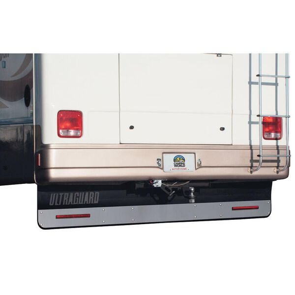 Stainless Steel Trim Kit for Ultra Guard