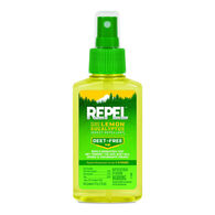 Repel Lemon Eucalyptus Insect Repellent, 4 oz.