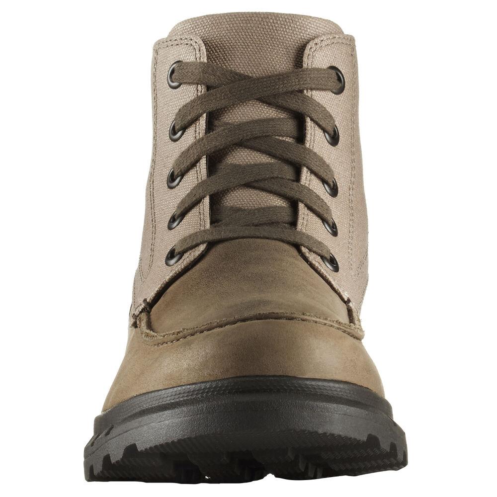 185be627a0b Sorel Men's Portzman Moc Toe Waterproof Hiker Boot