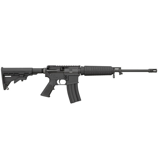 Bushmaster Quick Response Carbine Optics-Ready Centerfire Rifle