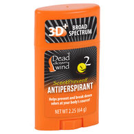 Dead Down Wind e2 ScentPrevent Antiperspirant