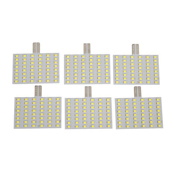Blackhawk LED Replacement Light, 6-pack