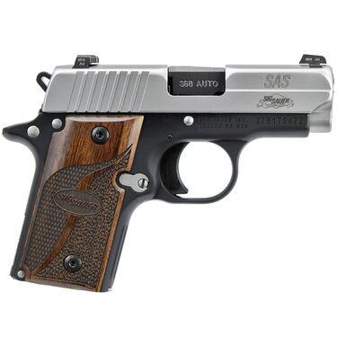 SIG Sauer P238 SAS Handgun