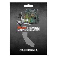 onXmaps HUNT GPS Chip for Garmin Units + 1-Year Premium Membership, California