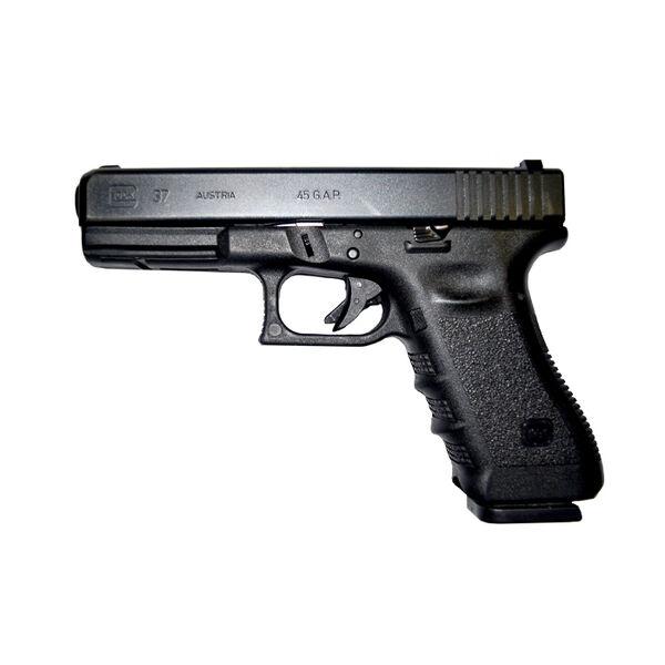 Used GLOCK 37 Gen3 Pistol, .45 GAP