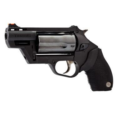 Taurus Public Defender Polymer Revolver