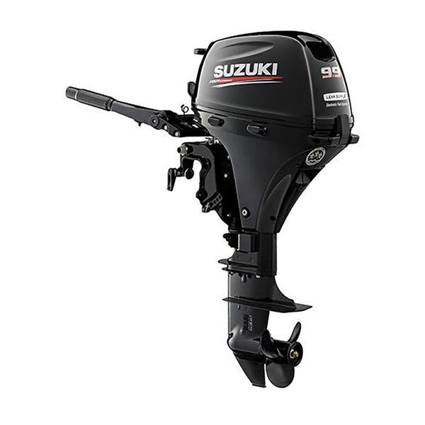 Suzuki 9.9 HP Outboard Motor, Model DF9.9BL3