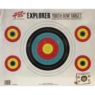 PSE Explorer Youth Target