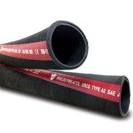 """Sierra 1-5/8"""" Fire-Acol Fuel Fill Hose, Sierra Part #116-350-1584BX"""