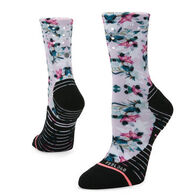 Stance Women's Oxygen Crew Sock