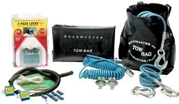 Stowmaster Tow Bar Accessory Kit