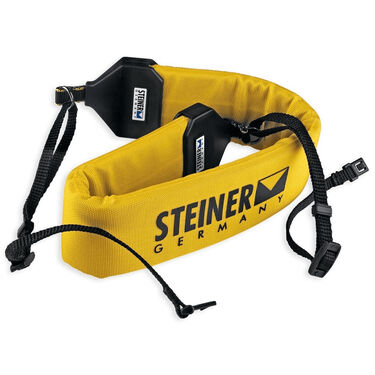 Steiner Yellow Float Strap W/ Loop Attach