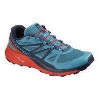 Salomon Men's Sense Ride Trail Running Shoe