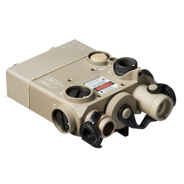 Steiner DBAL-I2 Dual Beam Aiming Laser Device