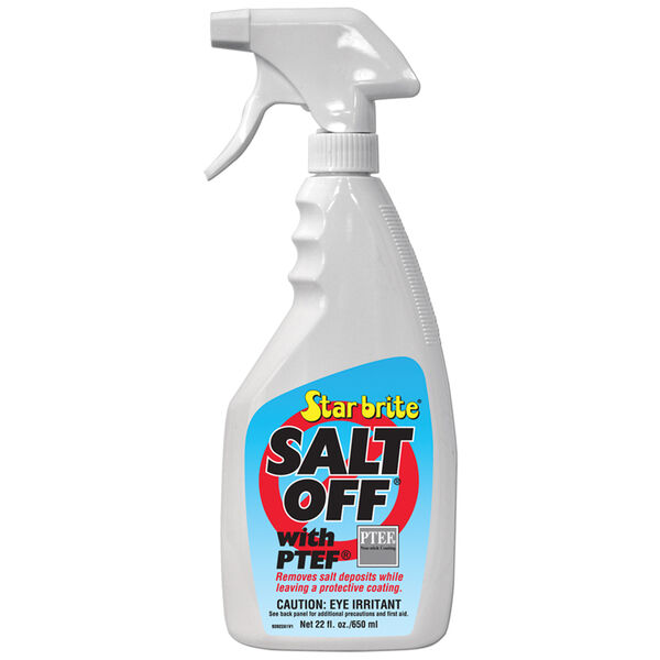 Star Brite Salt Off Protector, 22 oz.