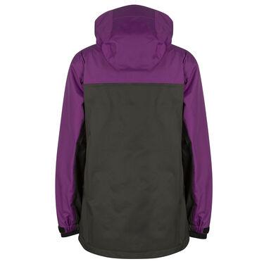 Ultimate Terrain Women's TecH2O Sheltered II Rain Jacket