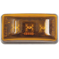 Optronics LED Stud-Mount LED Marker/Clearance Light, Amber