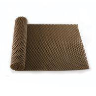 """Grip Premium Mat - Chocolate - 12""""x4'"""