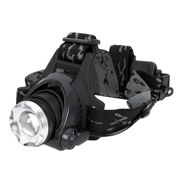 Atak 500 Lumens Rechargeable Head Lamp