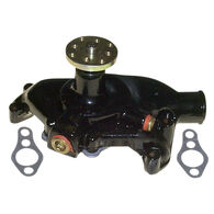 Inboard Engine Circulating Pump, Small Block GM V8, 283-350 CID; V6, 262 CID