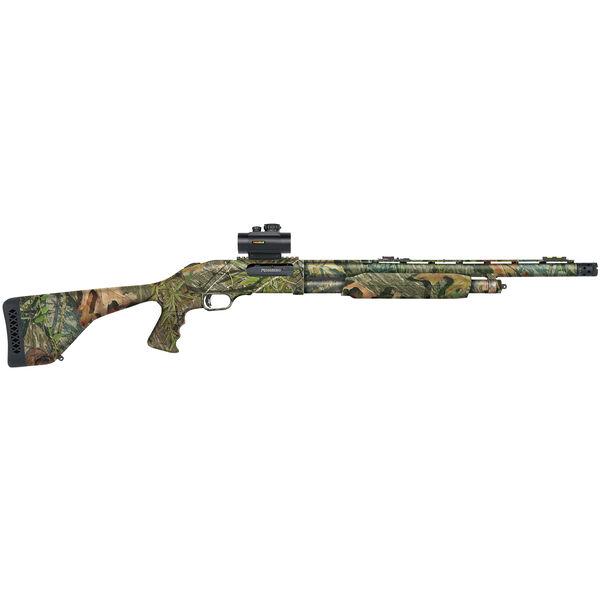 Mossberg 535 ATS Turkey Shotgun Package