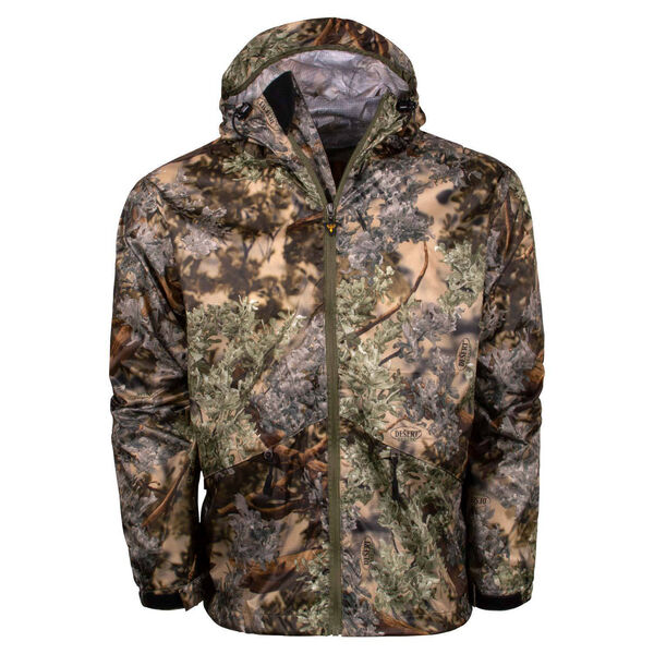 King's Camo Men's Hunter Series Climatex Rain Jacket