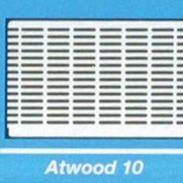 Flying Insect Screen for Atwood 6 & 10, Suburban 6 Water Heaters