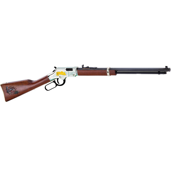 Henry American Farmer Tribute Rifle