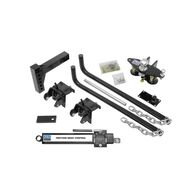 Pro Series Complete Round Bar Weight Distribution Hitch Kit, 550 lb. Tongue Weight