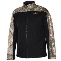 Habit Men's Softshell Jacket
