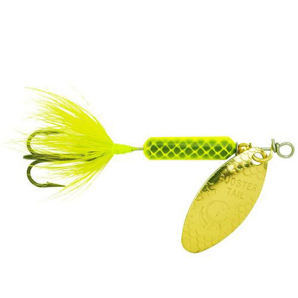 Worden's Rooster Tail, 1/16 oz.