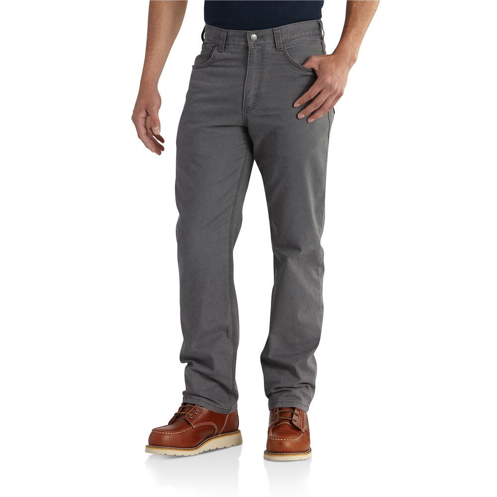 531a3a073f98c Carhartt Men's Rugged Flex Rigby Five-Pocket Pant   Gander Outdoors