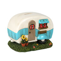 Camper Piggy Bank