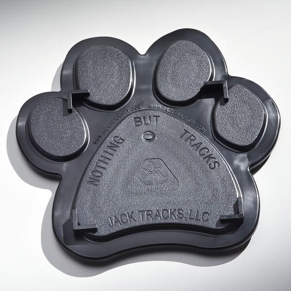 JackTracks RV Stabilizer Pads, Dog Paw