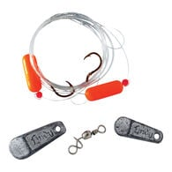 Lindy Floating Rig Minnow Hook