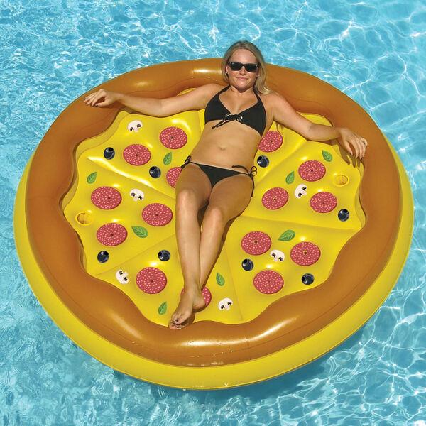 Swimline Personal Pizza Floating Island