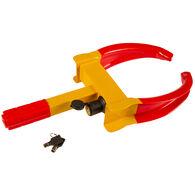 Anti-Theft Wheel Lock, Regular