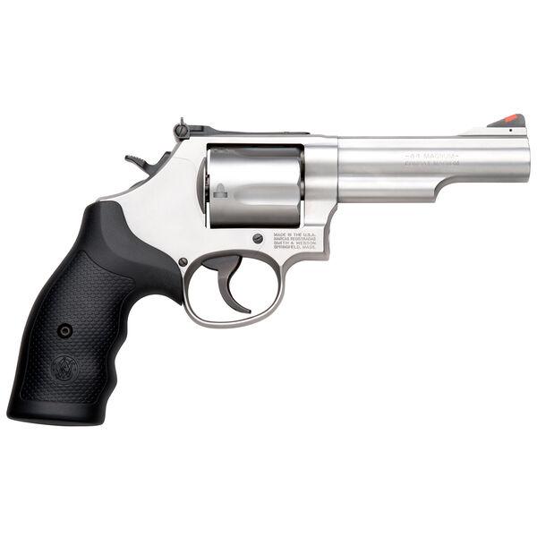Smith & Wesson Model 69 Combat Magnum Handgun