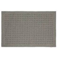 "Mohawk Shadow Canyon Gray Flannel Rug, 20"" x 30"""