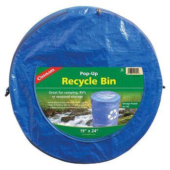 Coghlan's Pop-Up Recycle Bin