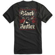 Black Antler Men's Blunder Short-Sleeve Tee