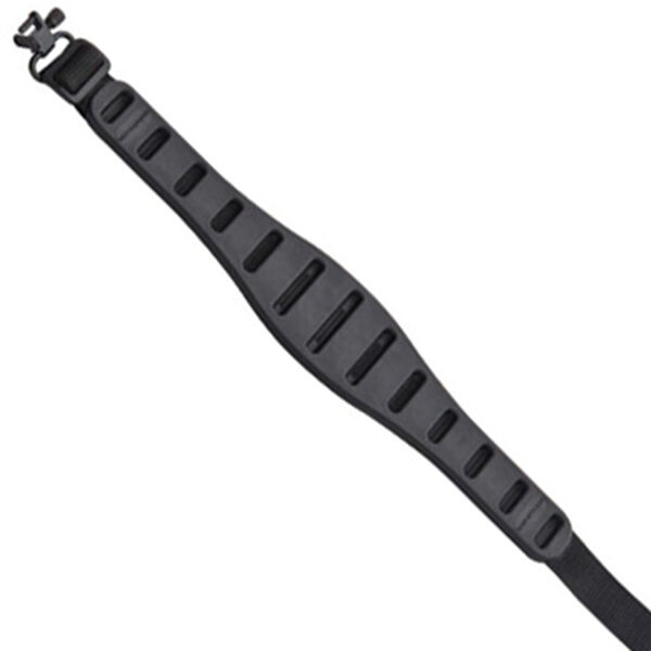 Quake Claw Contour Rifle Sling, 53000-8, Black