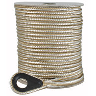 "Braided Nylon Anchor Line, 1/2"" x 200'"