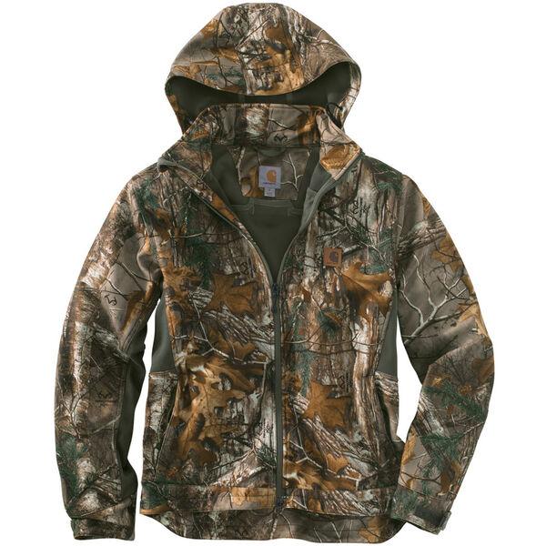 Carhartt Men's Buckfield Hunting Jacket